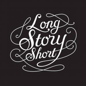 logo for long story short
