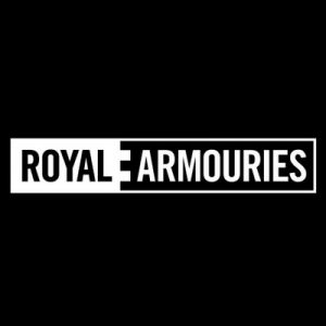 logo for royal armouries