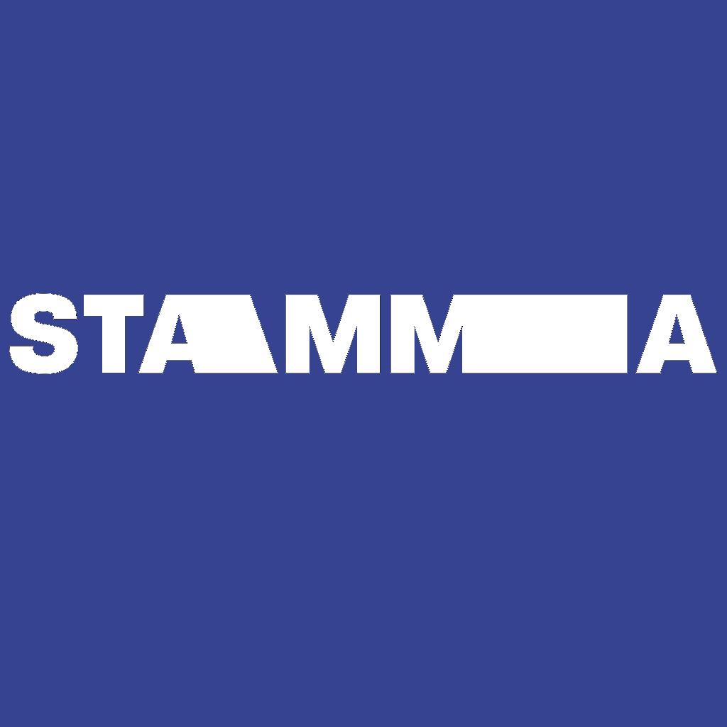 Logo for Stamma