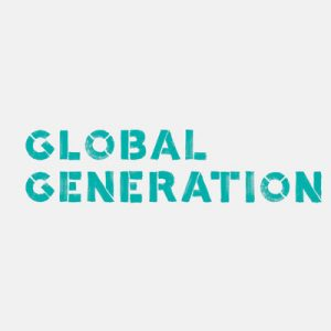 Logo for Global Generation