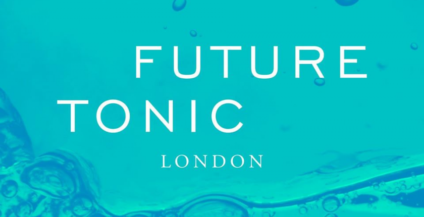 Logo for future Tonic