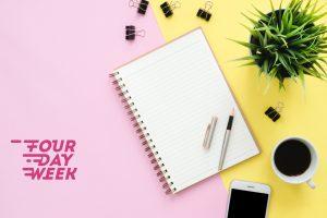 four day week blog