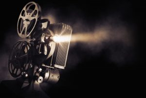ten films to watch whilst working from home