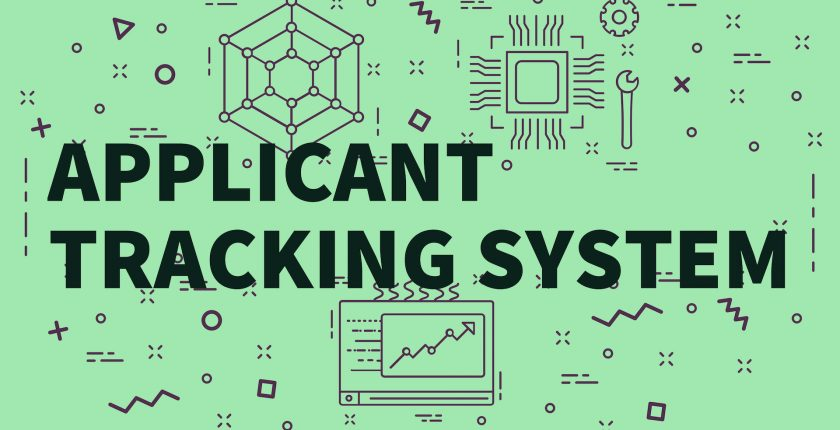 your cv and applicant tracking systems