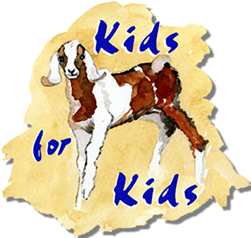 kids for kids jobs