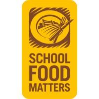School Food Matters Vacancies