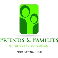 Friends & Families of Special Children Jobs