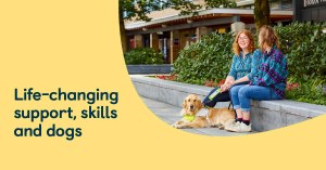 The Guide Dogs Association