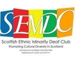 Scottish Ethnic Minority Deaf Club