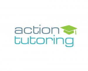 logo for action tutoring