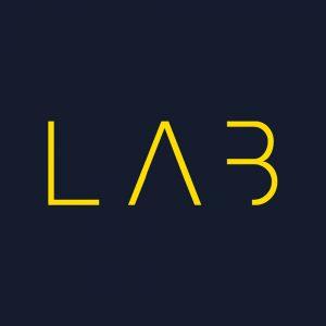 logo for lab digital