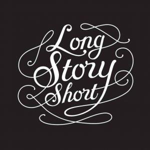 logo for long story short