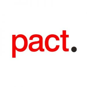 logo for pact