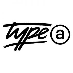 logo for type a media