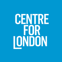 logo for centre for london