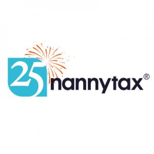 logo for nannytax