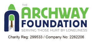 get a job at the archway foundation