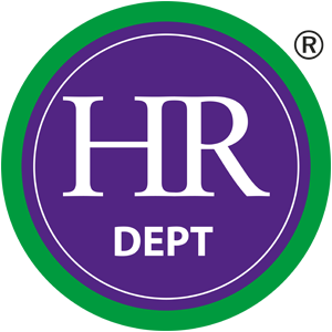 logo for HR Department