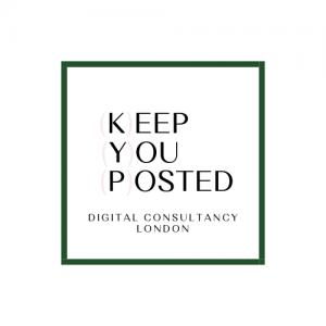 get a digital consultancy job