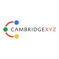 Cambridge Xyz Jobs