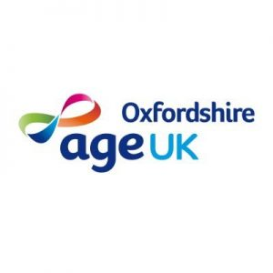 age uk Oxfordshire is hiring