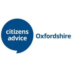 citizens advice Oxfordshire hiring