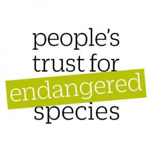 peoples trust for endangered species jobs