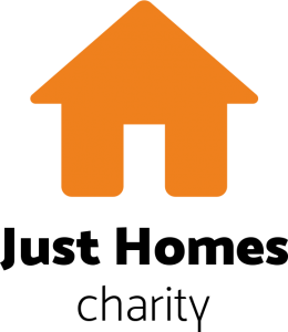 just homes charity jobs