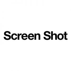 Screen Shot Jobs