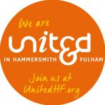 UNITED in Hammersmith & Fulham