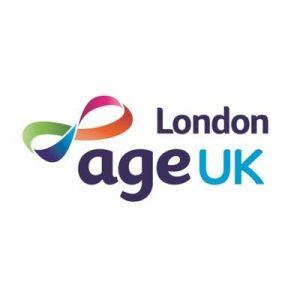 Age UK London Careers