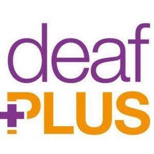 deafPLUS Vacancies