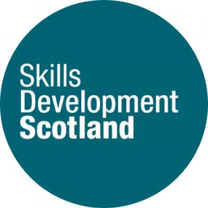 Skills Development Scotland Jobs