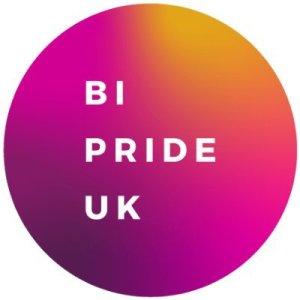 Bi Pride UK Volunteer Roles