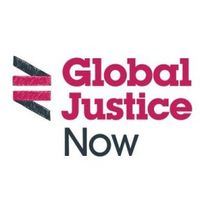 Global Justice Now Jobs