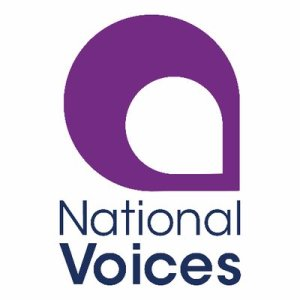 National Voices Jobs