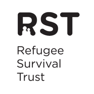 Refugee Survival Trust Jobs
