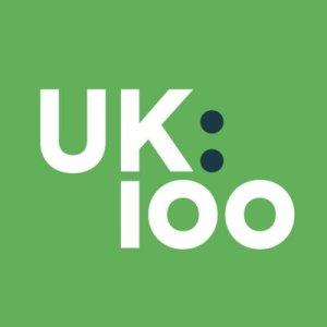 UK100 Jobs