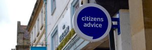 careers at citizens advice