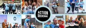 Action Duchenne Jobs