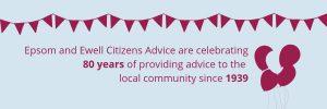 Citizens Advice Epsom